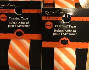 Washi crafting tape craft supplies