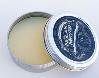 All Natural Pure Pomade