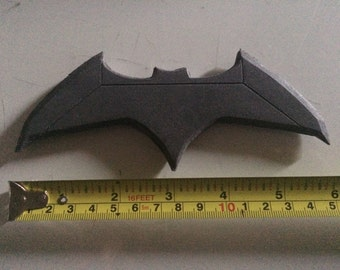 DOJ Batarang