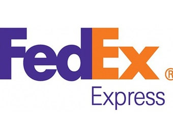 FedEx Express Delivery 2-5 days Worldwide