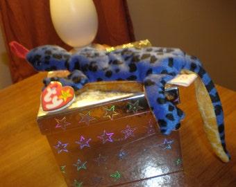 Lizzy The Lizard
