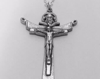 Holy Trinity Pendant