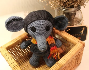 Tolmi Elephant