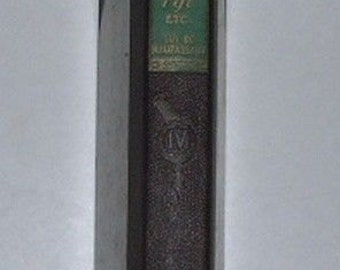 Selected Stories by Guy De Maupassant 1912 HC Mademoiselle Fifi, Wicked Mohammed