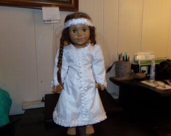 June bride dress
