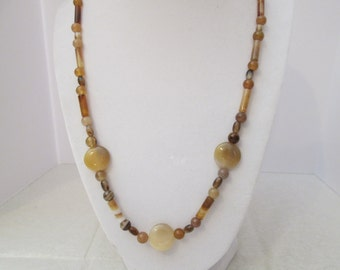Brown Banded Agate