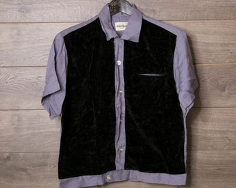 Westerfield vintage button down