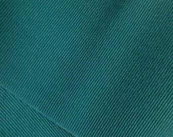 Jade Blue Grosgrain Ribbon     (05-##-S-027)