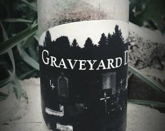 Graveyard Dirt / Graveyard Dust / Hoodoo Dust
