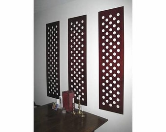 Ply Panel Wall Art