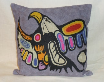 Native art Cushion Cover
