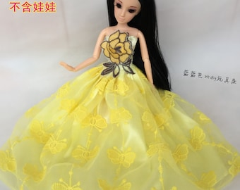 20% OFF Barbie Dress/ Barbie Doll Cloth/ Barbie Accessories