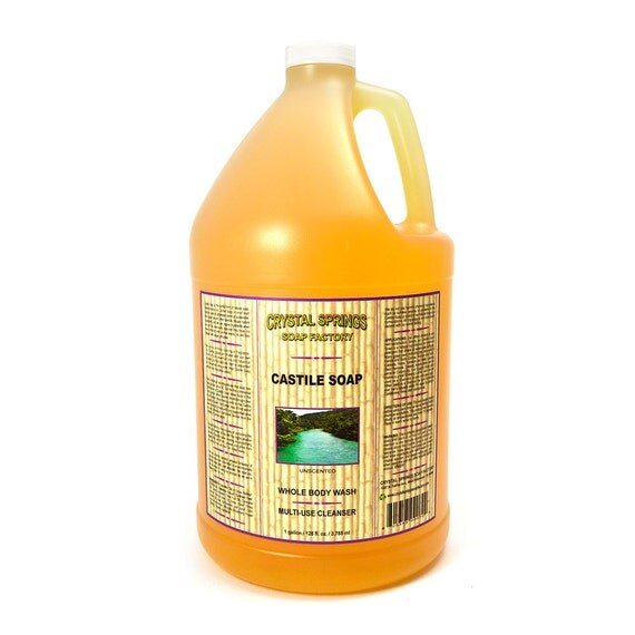 liquid castile soap unscented liquid castile soap all by 30432