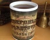 Oracle Talking Board, 15 oz Coffee Mug