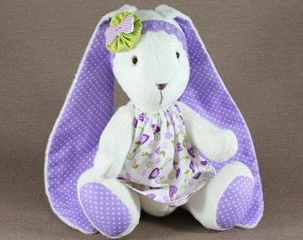 """Bunny """"Lilac"""""""