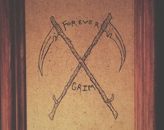 Forever Grim
