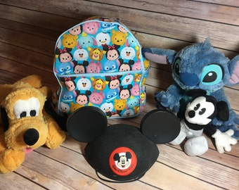 Childs Custom Made Backpack