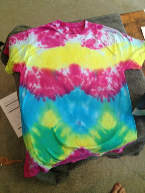 fish scale tie dye by mrniceguytiedyeco on etsy