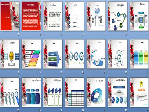 Templatesvision Blood Donation Ppt Template For Powerpoint