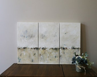 landscape painting, minimal, Abstract Painting Original Fine Art Acrylic painting,Wall art ,room deco ,wall deco