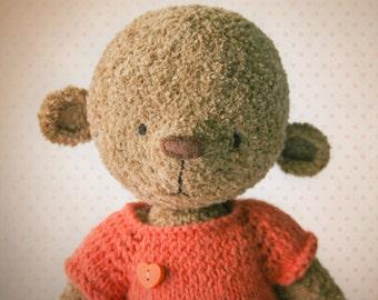 Bear Sonia