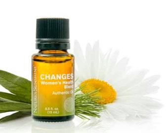 Women, PMS, essential oil, Changes, Clary Sage, PMS, Menopause, Peppermint, Ylang Ylang, Chamomile, Nature's Sunshine
