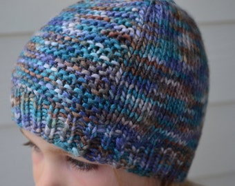 Knitted Hat - Child Size