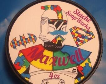 Maxwell 4oz
