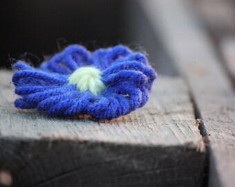 Loom Flower (Small)
