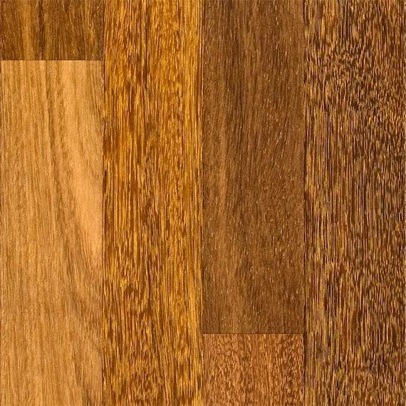 Brazilian chestnut sucupira hardwood flooring prefinished for Bellawood brazilian walnut