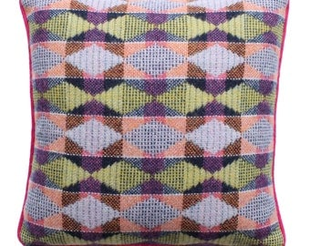 Small Junction Cushion