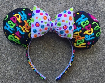 Happy happy birthday ears!!!