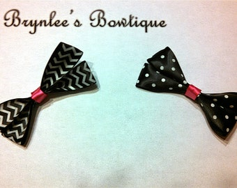 Brynlee's Bowtique Small Bows