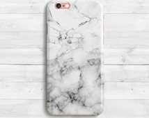 White Marble Case, iPhone SE, iPhone 6s, 6s plus iPhone 7 case, 7 plus iPad Mini iPhone 5c , Samaung Galaxy S6, S7 Grey Cover Marble Case