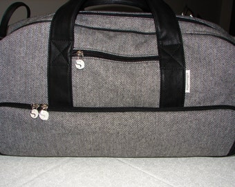 Silhoutte Cameo Rolling Case