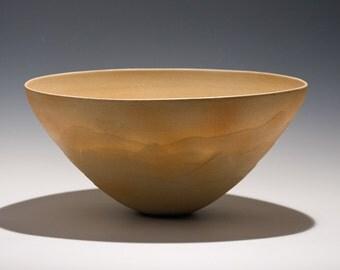 Translucent Porcelain Vessel.