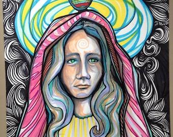 I, Priestess II