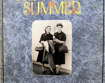 One Special Summer by Jacqueline & Lee Bouvier 1974