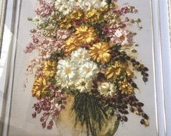 Lively Flower