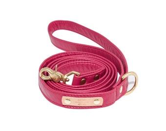 The O+A Leash // Fuchsia Pink