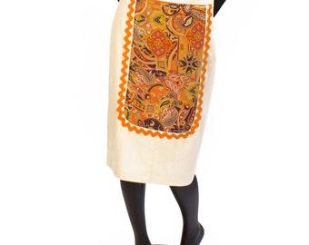 Pencil Skirt - 16-016