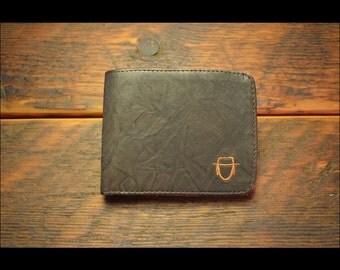 Two Pocket Inside Wallet
