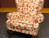 Lisa Chair Kit by 1 inch minis
