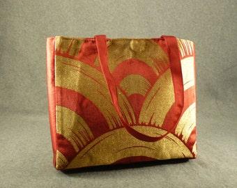 Rising Sun Shoulder Bag
