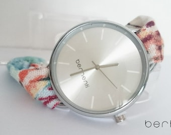 """Watch Collection """"Andalusian summer"""""""
