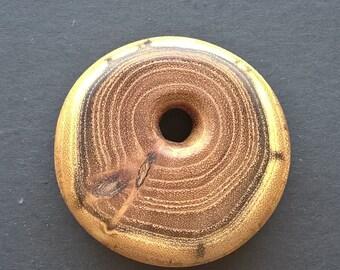 45 x 13 mm pendant acacia