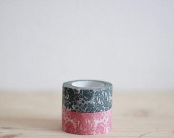 Washi tape - Among festoonery