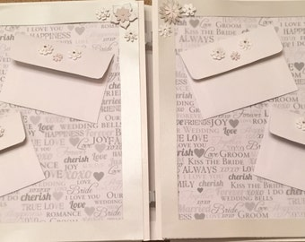 Wedding Wish Book **Prototype** Alternative Guest Book