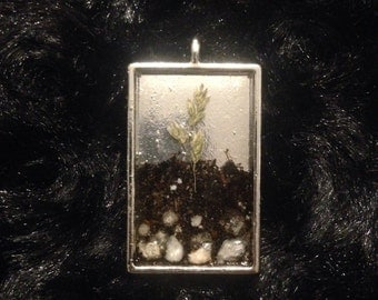 Resin: Earth Collection