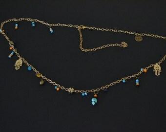 Belly Chain handmade